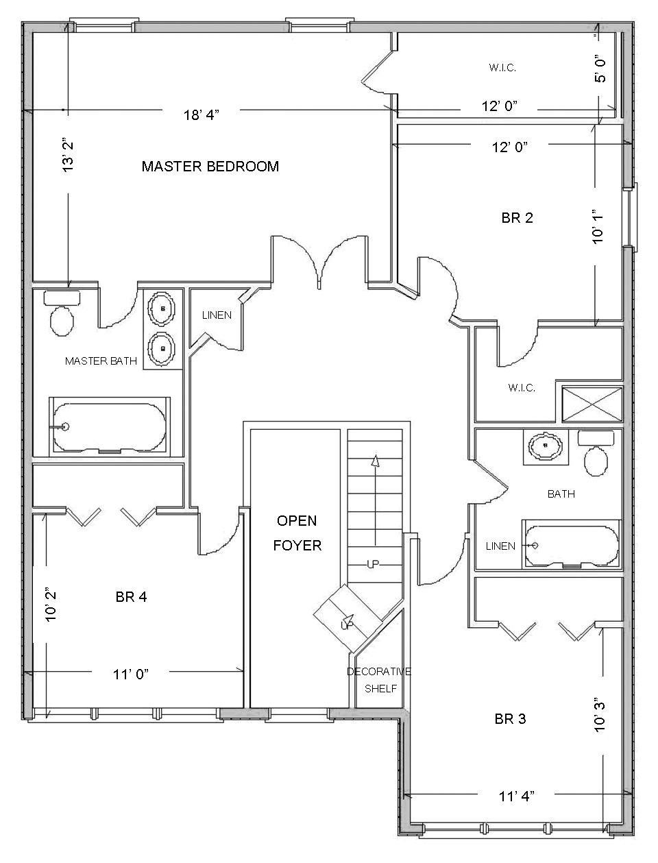 Create Floor Plan | Create Floor Plans - Download SmartDraw FREE